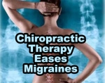 Chiropractic-Therapy-Eases-Migraines