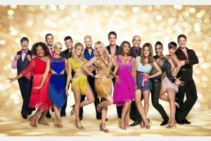 TV Strictly 10055947042