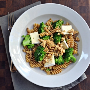 broccolibriewalnutrotini